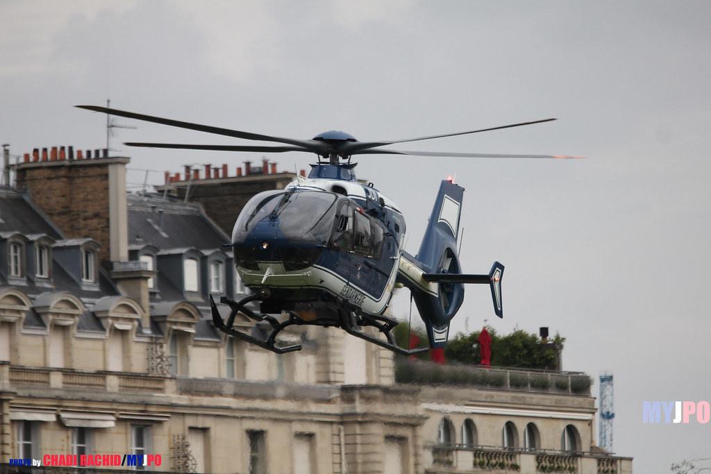 14 juillet: les Français a la rencontre de leurs armées (75) 51317531430_9c612ecc99_b