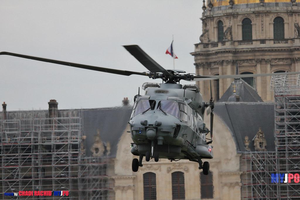 14 juillet: les Français a la rencontre de leurs armées (75) 51317531600_1e218df28e_b