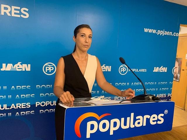 Yolanda Sáez - Partido Popular
