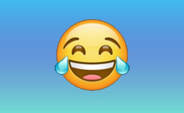 emoji feliz