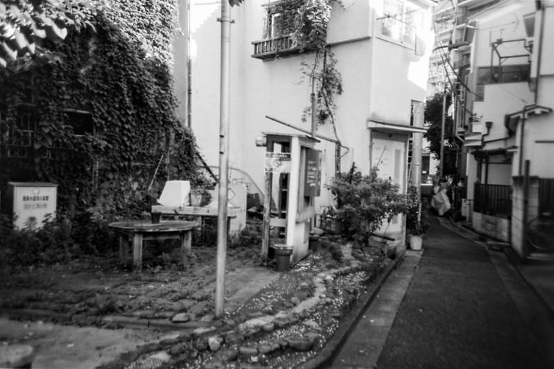 11 20210718LOMO LC A++Fujifilm ACROS100東池袋五丁目富士山広場