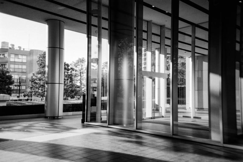05 20210718LOMO LC A++Fujifilm ACROS100東池袋四丁目アウルタワー