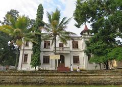 Dharmaraja College, Kandy