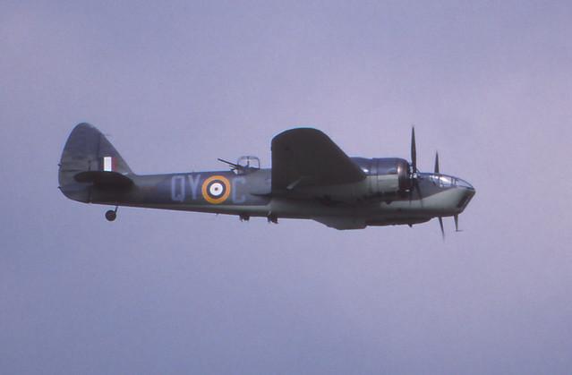 Blenheim Mk.IV