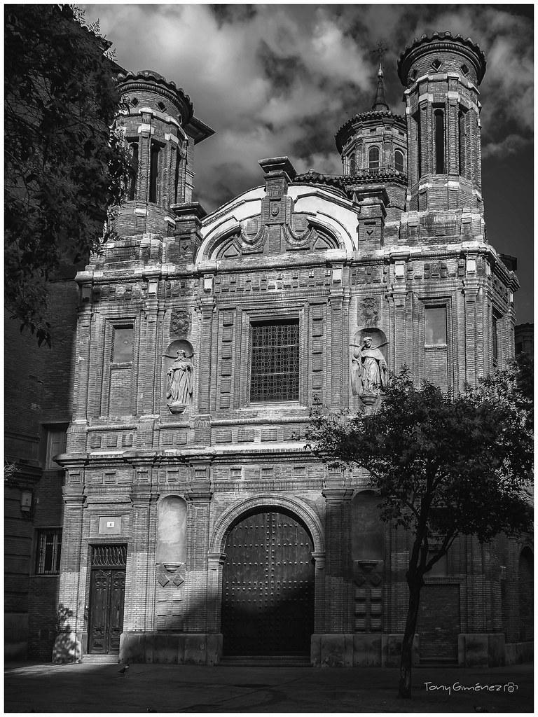Iglesia de la Manteria