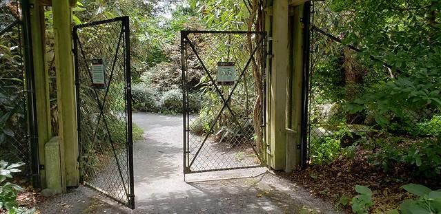 The Flood Gates Open