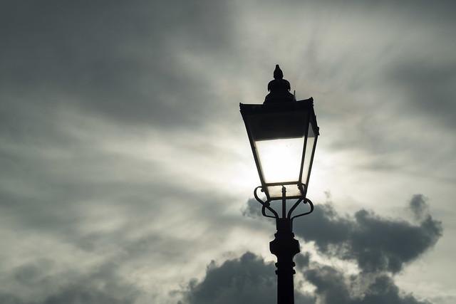 166/365 - Sun light