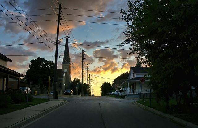 Elmira, Ontario
