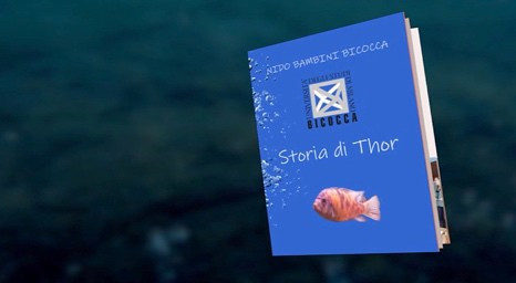 "Copertina del video ""Storia di Thor"