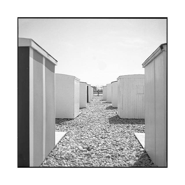 maze • le havre, normandy • 2020