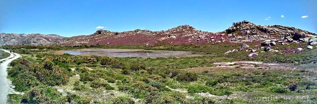 Lagoa do Marinho