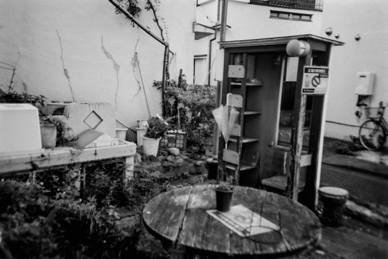 13 20210718LOMO LC A++Fujifilm ACROS100東池袋五丁目富士山広場