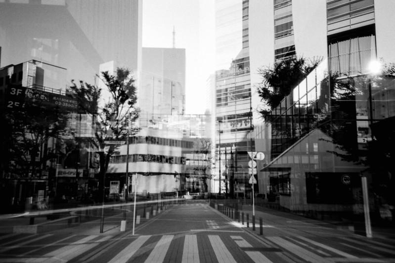 02 20210718LOMO LC A++Fujifilm ACROS100東池袋一丁目HAREZA