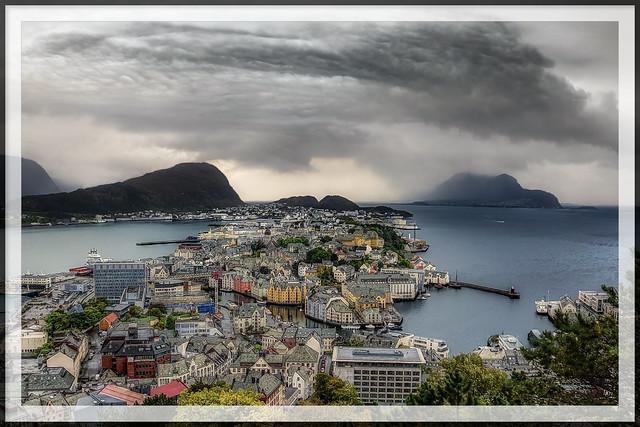 Ålesund (NOR)