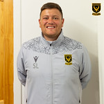 Stefan Laird (Assistant Manager)