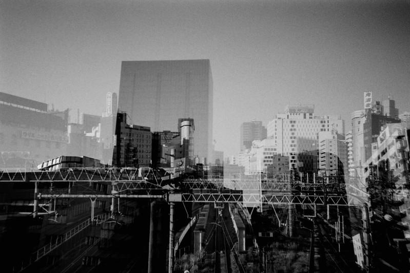 01 20210718LOMO LC A++Fujifilm ACROS100池袋一丁目池袋大橋