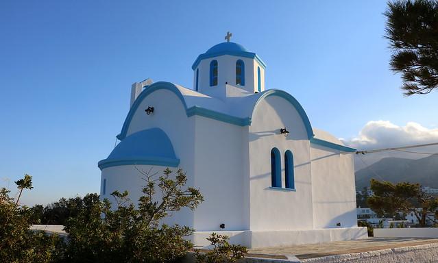 Tipica chiesetta ortodossa - Traditional Orthodox church