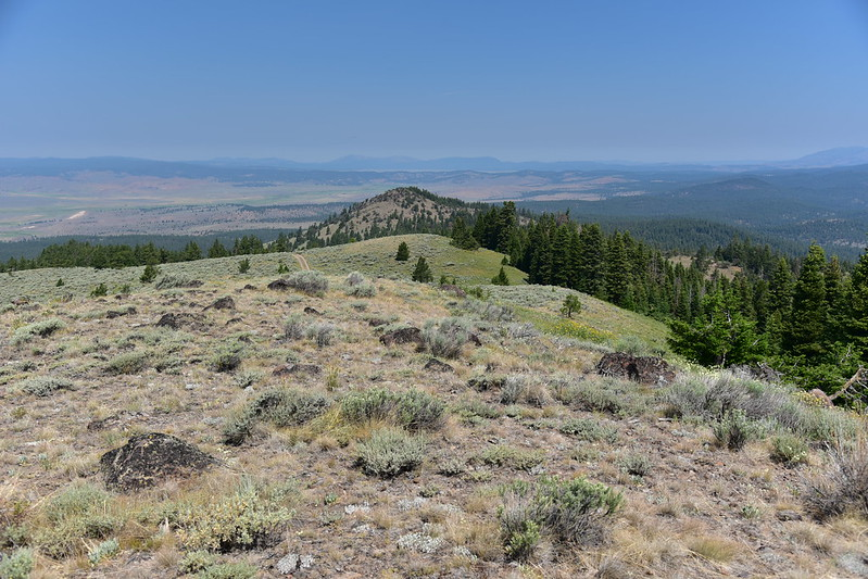 Calamity Butte