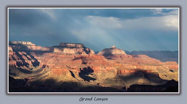 July 19th 2015 - Grand Canyon