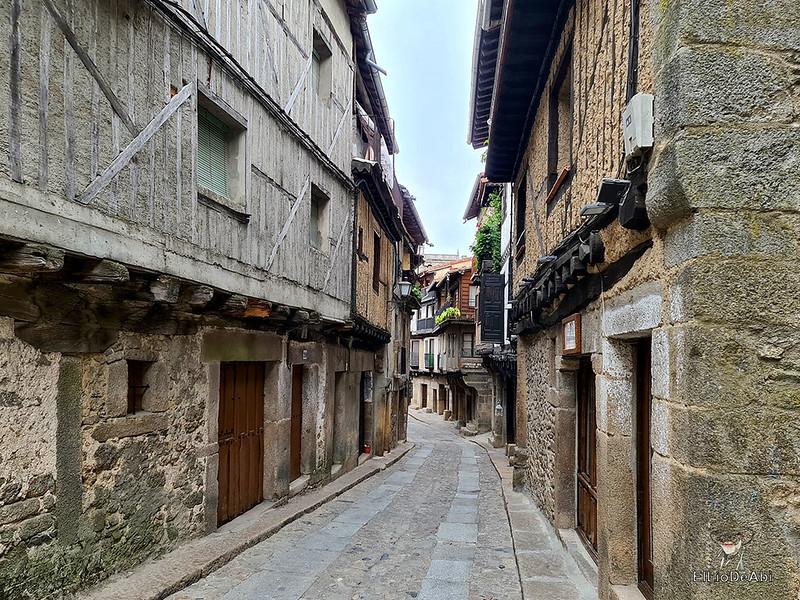 Un día en La Alberca (19)