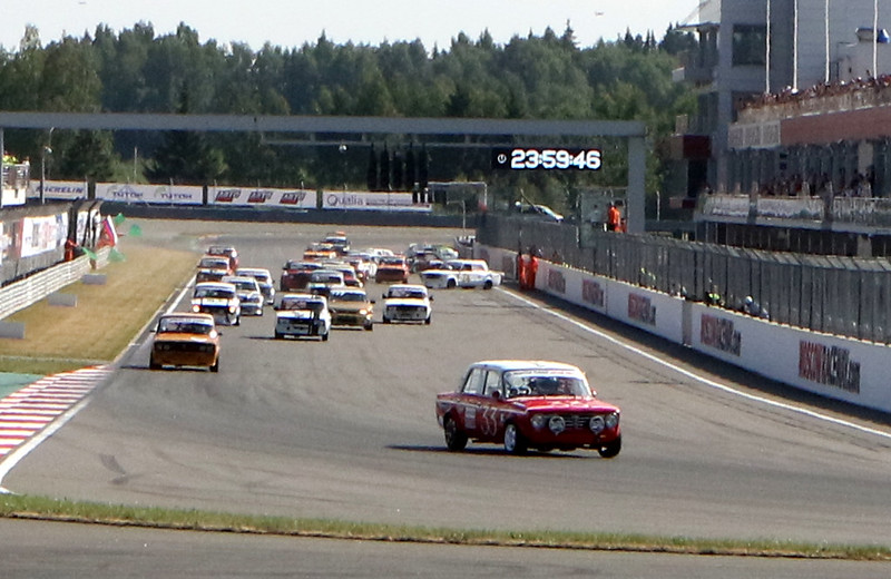 Moscow Classic GP / Classic 24 - 2021