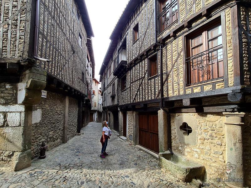 Un día en La Alberca (5)