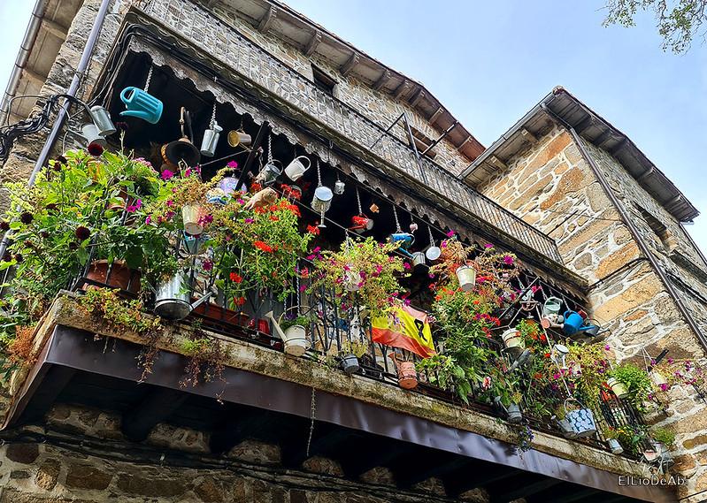 Un día en La Alberca (1)