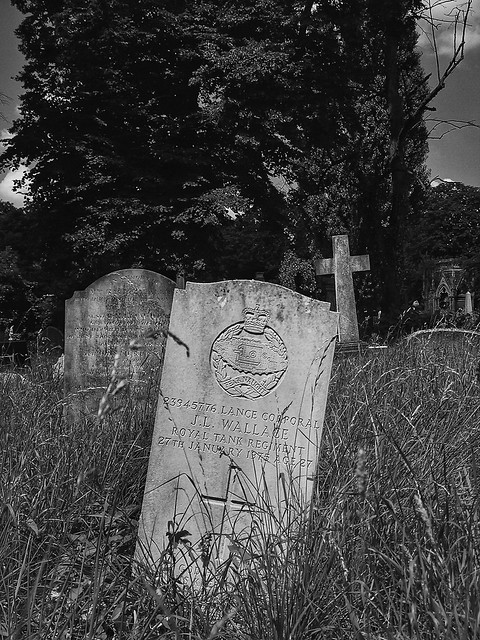 PBWA Kensal Green Cemetery