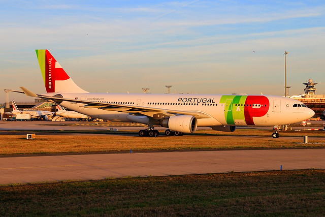 CS-TOO | TAP Air Portugal | Airbus A330-202 | Paris Orly - LFPO
