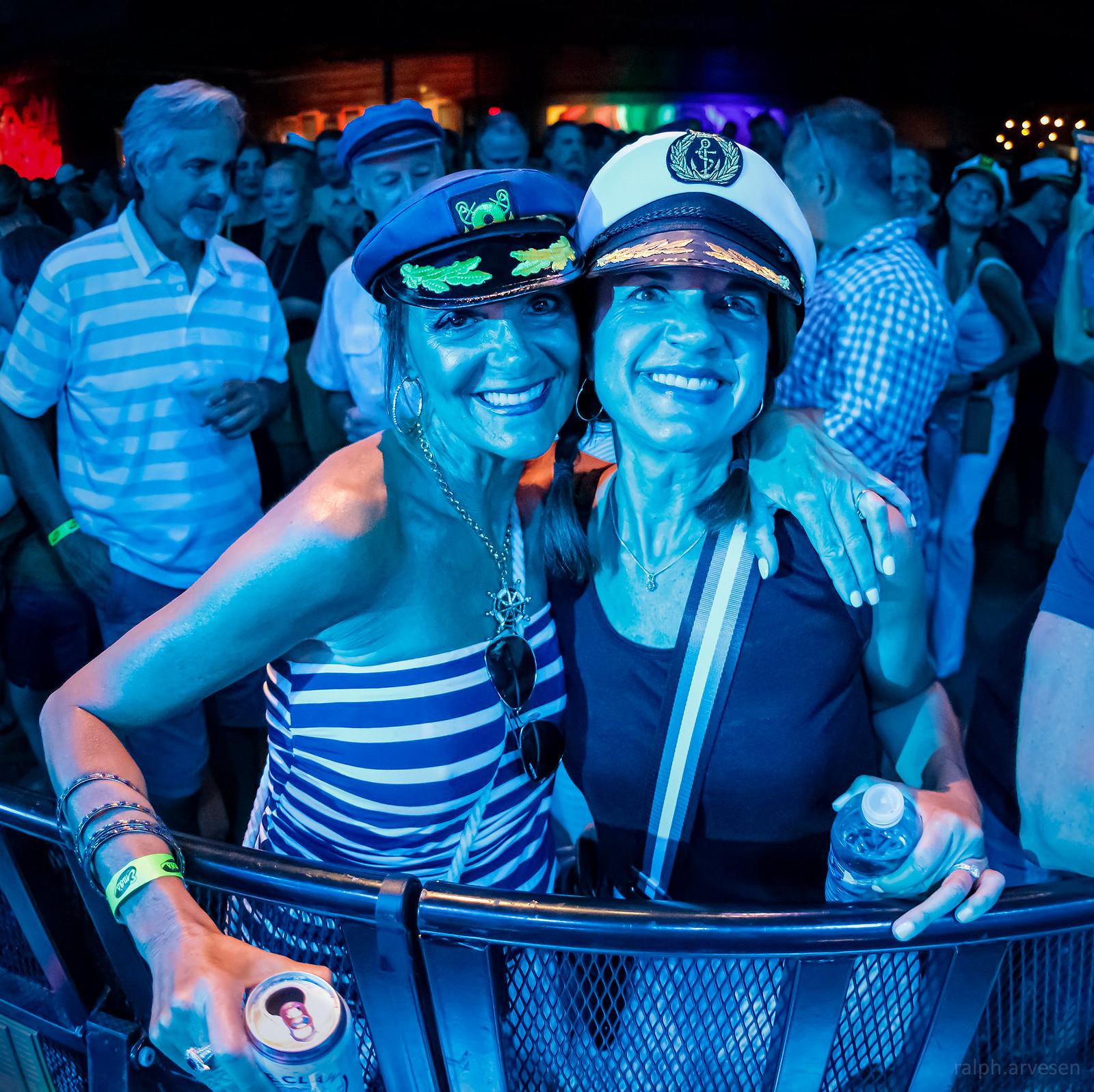 Yacht Rock Revue | Texas Review | Ralph Arvesen