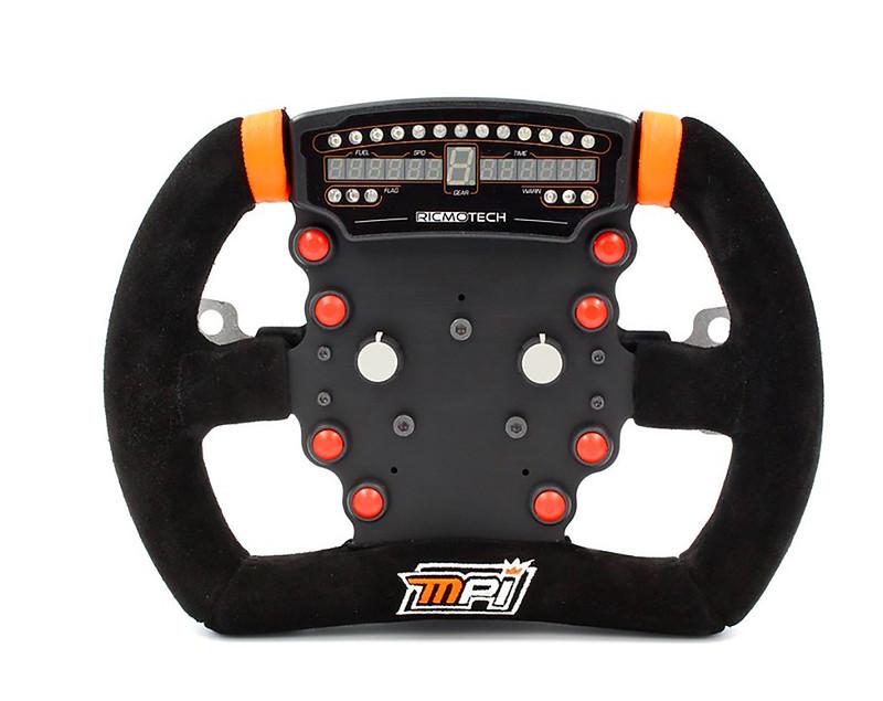 Ricmotech RealGear MPI F4 Wheel