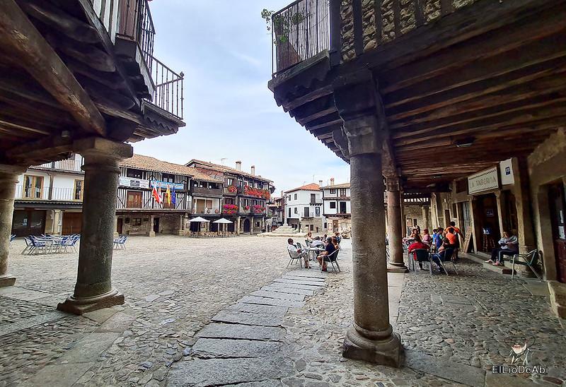 Un día en La Alberca (14)