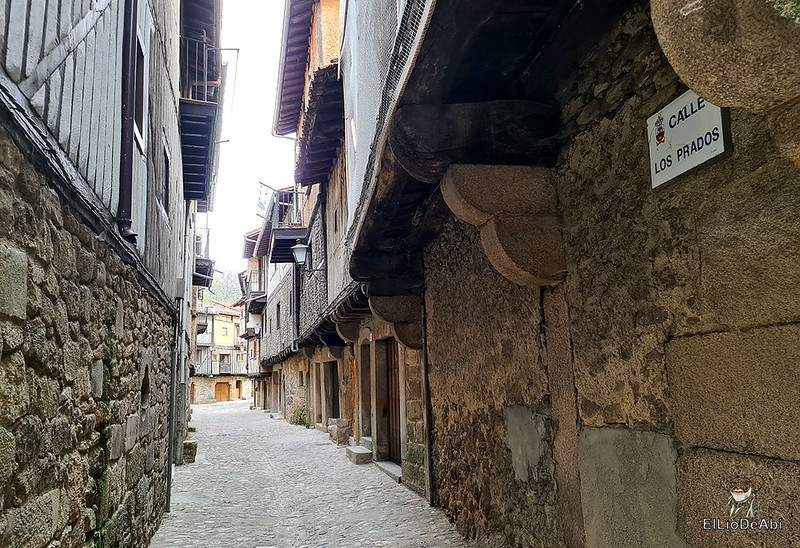 Un día en La Alberca (6)