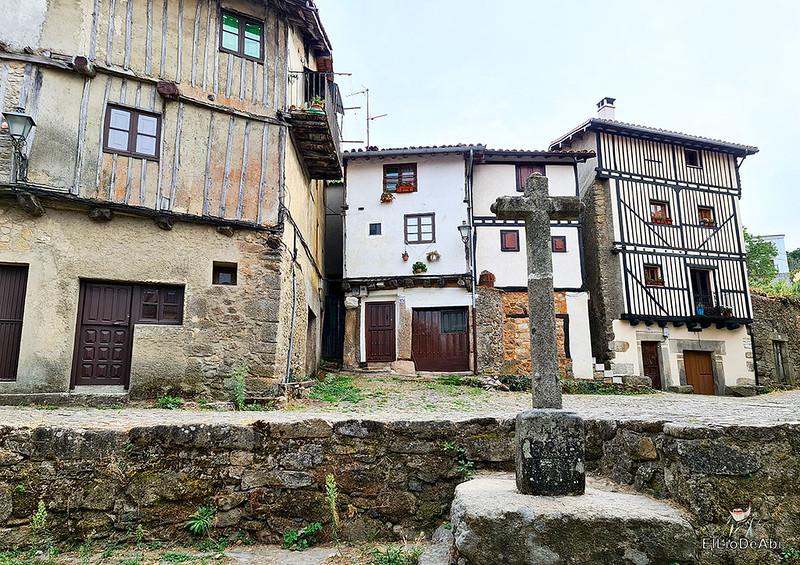 Un día en La Alberca (2)