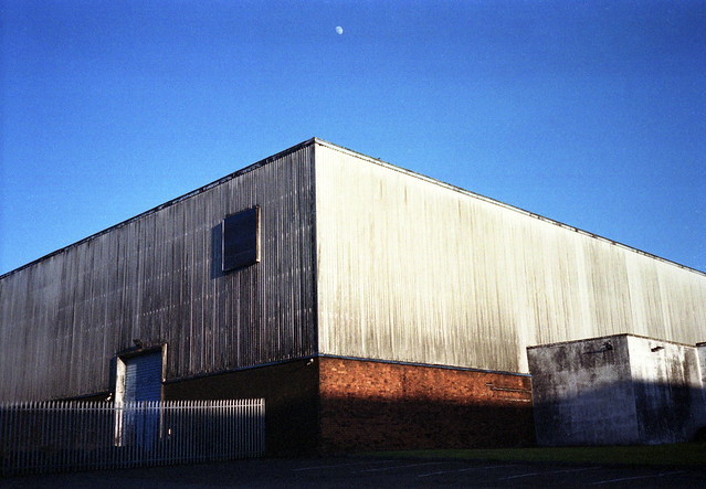 The Warehouse (in film)