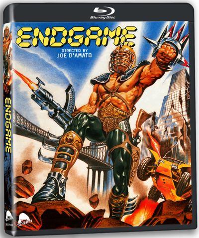 EndgameBRD