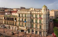 Melilla y su arquitectura.