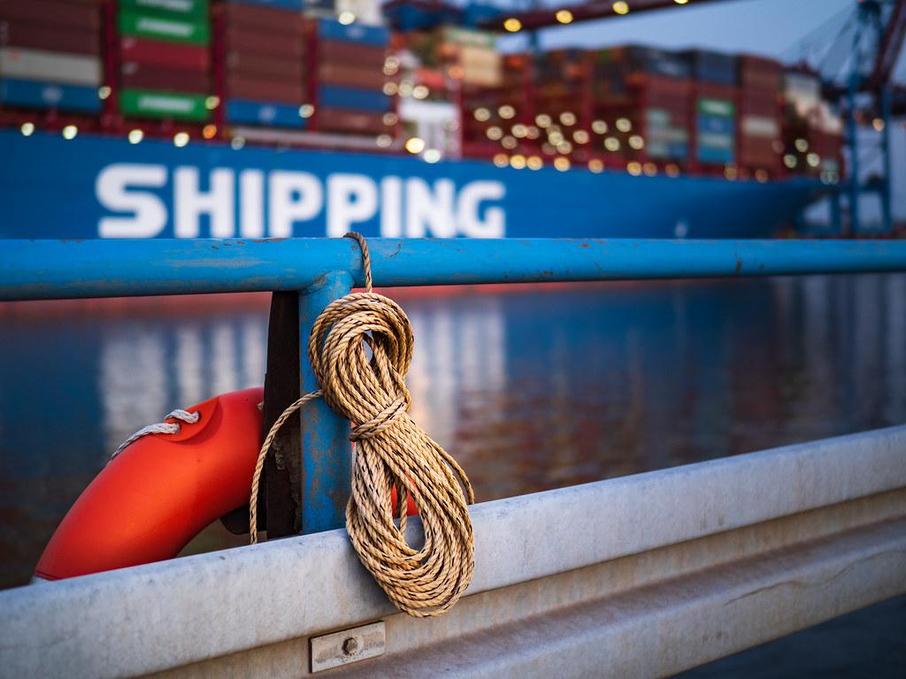 Cosco Shipping 03