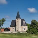 Kirche Meggenthal