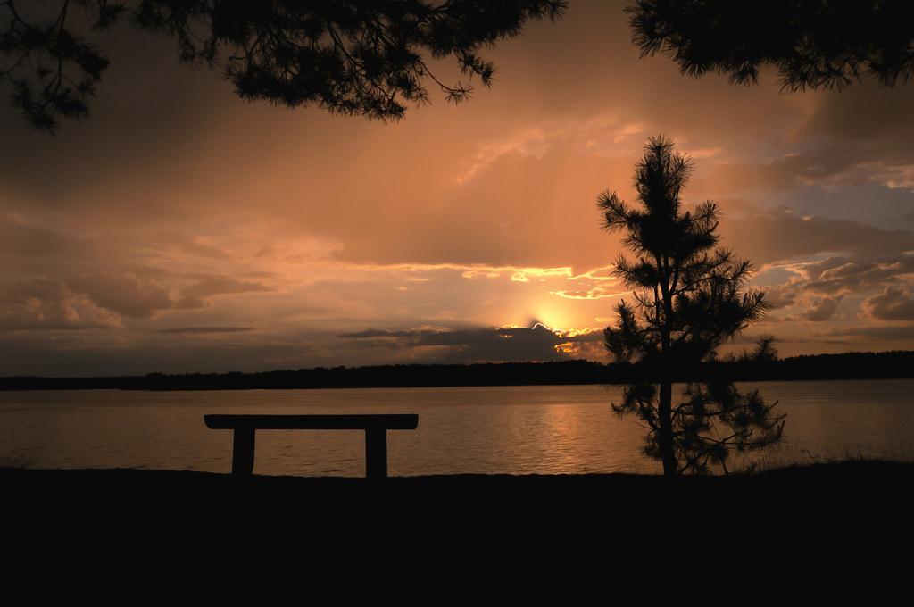 Sunset_Volga_Konakovo