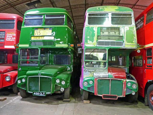RMC 1458 & 1459