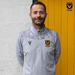 Greg Taggart (Coach)