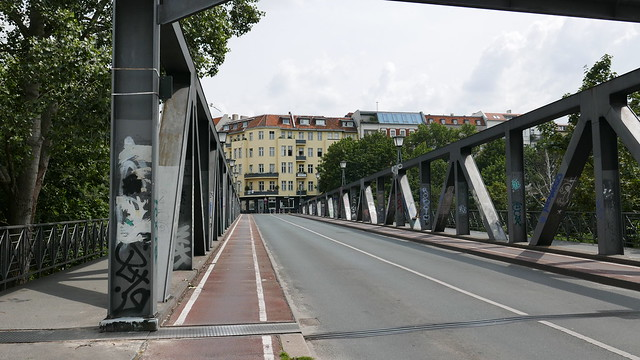 Langenscheidtbrücke, 10827 Berlin