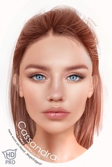 DeeTaleZ NEW Catwa HDPRO skin