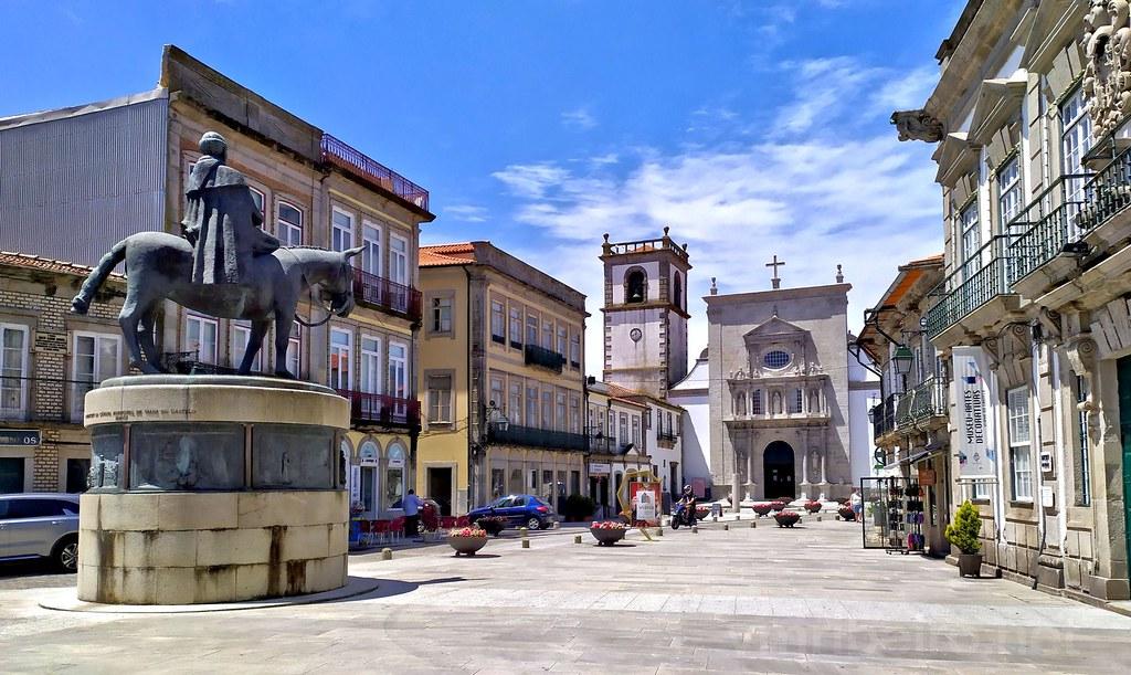Largo de S. Domingos
