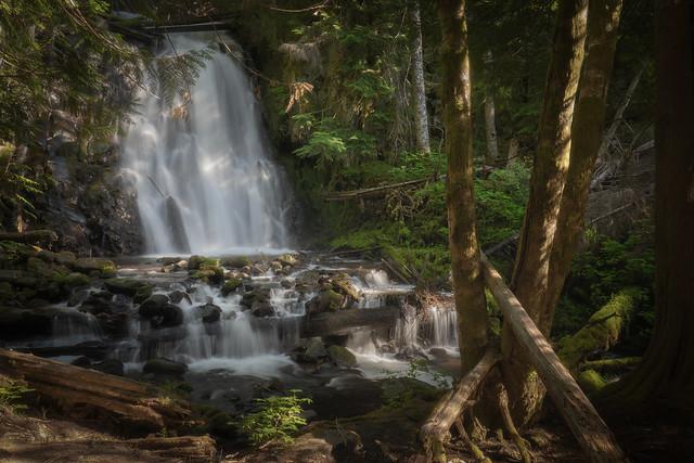 Yocum Falls