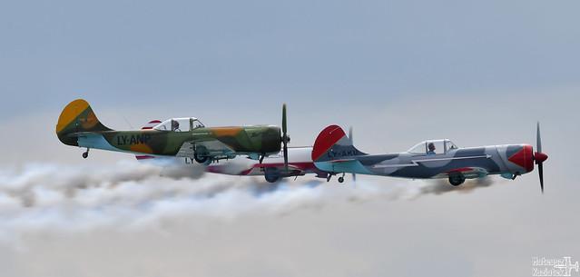 Aerobatic team ANBO