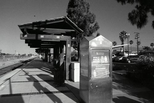 Rialto Metrolink Station (3)