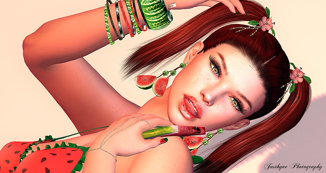 #101 Watermelon Sugar