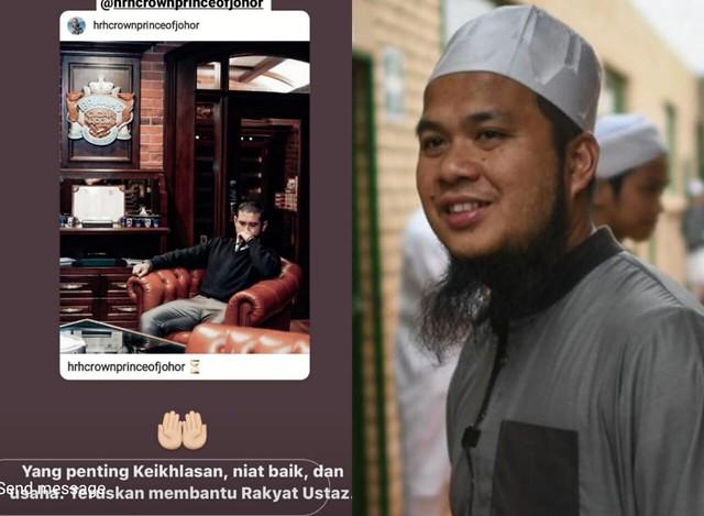 Caprice Tekad Mahu Buat Pendedahan, Sekali Najib Razak &Amp; Tmj Tampil Ulas Pasal Ebit Lew
